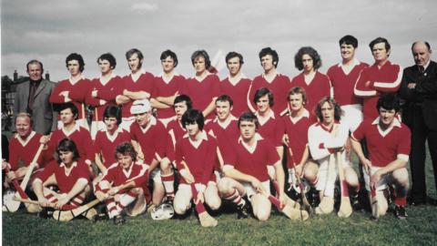 Castlemartyr GAA Memories.