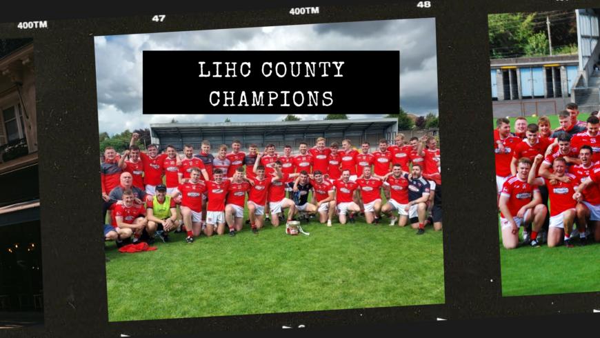 LIHC 2020 County Champions!